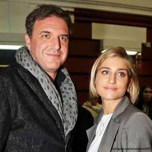 Подробнее: Виторган и Нинидзе, держась за руки, посетили открытие выставки испанского искусства