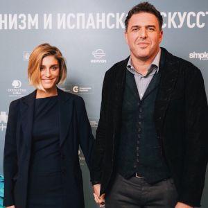 Подробнее: Нино Нинидзе спровоцировала слухи о расставании с Максимом Виторганом