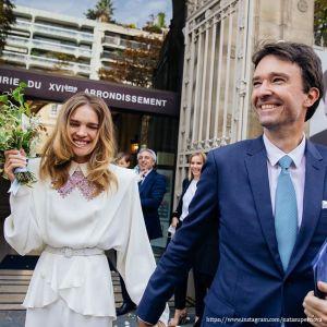 Подробнее: Наталья Водянова поделилась домашним фото с супругом-миллиардером