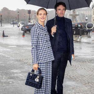 Подробнее: Молодожены Наталья Водянова с Антуаном Арно посетили Неделю моды в Париже