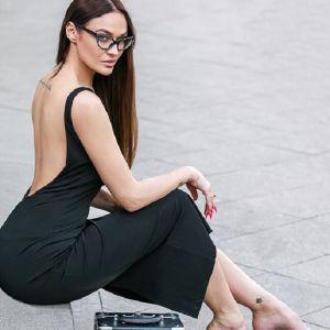 Фото Алены Водонаевой. Подробнее: Алена Водонаева рассказала, как похудеть за неделю