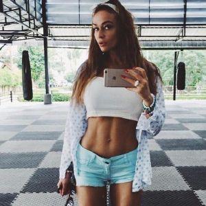 Подробнее: Алена Водонаева на месяц оставила сына бывшему мужу