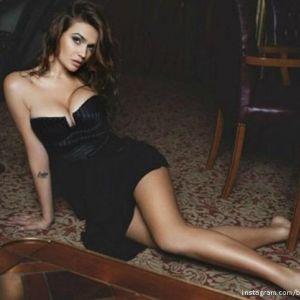 Подробнее: Алена Водонаева собирается сделать себе маленькую грудь