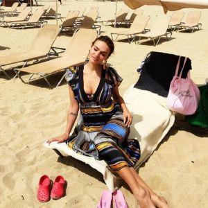 Подробнее: Алена Водонаева беременна, уверены поклонники