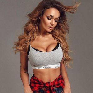 Подробнее: Алена Водонаева ревновала мужчин к своей груди