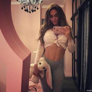 Подробнее: Алена Водонаева выразила свое презрение к полным людям