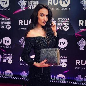 Подробнее: Алена Водонаева поделилась чересчур откровенным фото