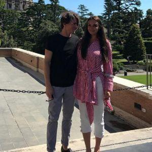Подробнее: Алена Водонаева наконец-то пришла в ЗАГС со своим возлюбленным