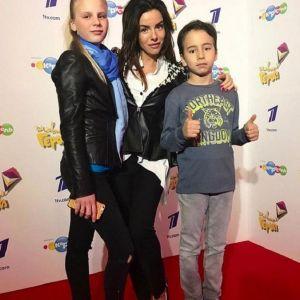 Подробнее: Дочка Юлии Волковой назвала ее злой мамой