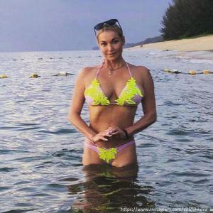 Подробнее: Дочь Анастасии Волочковой растет копией мамы