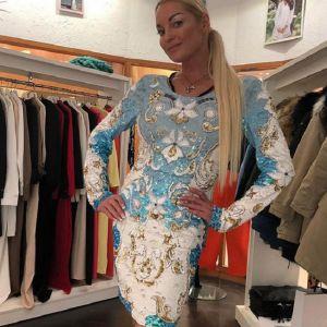 Подробнее: Таинственный любовник Анастасии Волочковой требует от нее десятки миллионов