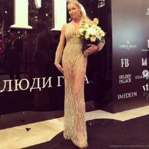 Подробнее: Анастасия Волочкова предложила недовольным россиянам уезжать из страны
