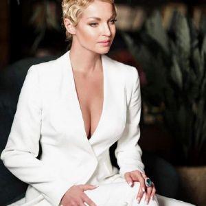 Подробнее: Анастасия Волочкова будет судиться за свои миллионы с бывшим мужем