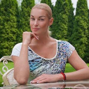 Подробнее: Анастасия Волочкова смогла отсудить свои миллионы у бывшего мужа