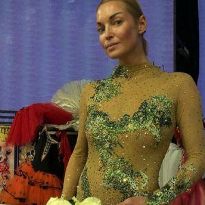 Подробнее: Анастасия Волочкова шокировала своими изуродованными ногами