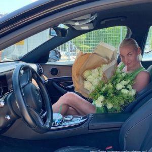 Подробнее: Новый водитель Анастасии Волочковой три раза разбивал ее Майбах