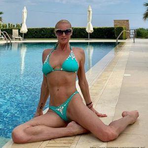 Подробнее: Анастасия Волочкова показала снимок топлес