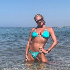 Подробнее: Анастасия Волочкова ужаснула своими травмами