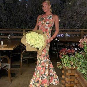 Подробнее: Анастасия Волочкова устроила обнаженную фотосессию в бане