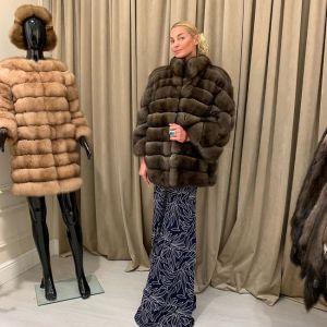 Подробнее: Анастасия Волочкова выбирает себе новую шубу к зиме