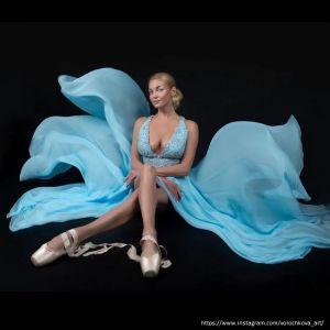 Подробнее: Анастасия Волочкова показала сексуальное боди