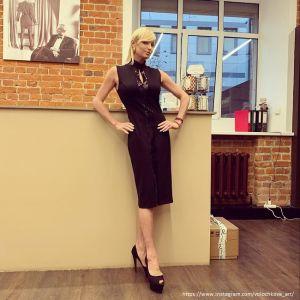 Подробнее: Анастасия Волочкова поделилась полуобнаженным фото из купели