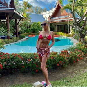 Подробнее: Анастасия Волочкова случайно засветила своего возлюбленного