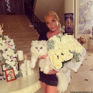 Подробнее: Анастасия Волочкова решила сдавать свои шикарные апартаменты