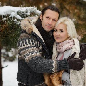 Подробнее: Василиса Володина показала совместное фото с мужем