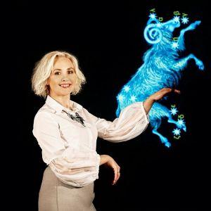 Подробнее: Василиса Володина зарабатывает миллионы на своих астрологических прогнозах