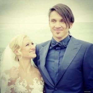 Подробнее: Фото и видео со свадьбы Татьяны Волосожар и Максима Транькова