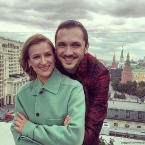 Подробнее: Татьяна Волосожар с Максимом  Траньковым  отметили маленький юбилей дочки