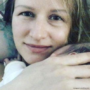 Подробнее: Татьяна Волосожар с Максимом  Траньковым  окрестили Анжелику
