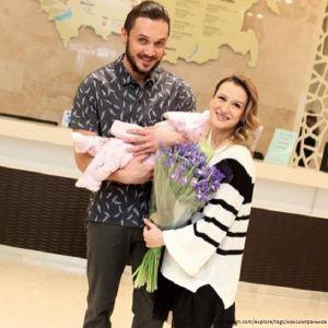 Подробнее: Татьяна Волосожар с Максимом Траньковым отметили сразу два праздника