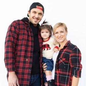 Подробнее: Татьяна Волосожар показала подросшую дочь в балетной пачке
