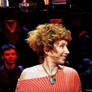 Подробнее: Елену Воробей обокрали после концерта