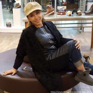 Подробнее: Елена Воробей рассказала, почему у ее дочери развился такой страшный сколиоз