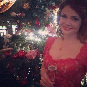 Подробнее: Екатерина Вуличенко желает всем огромного счастья и рассказывает о новом домашнем питомце