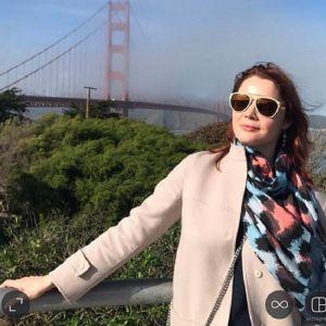 Подробнее: Путешествие Екатерины Вуличенко  по Америке осложнилось серьезными природными катаклизмами
