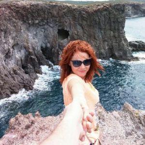 Подробнее: Екатерина Вуличенко: отдых на Сардинии