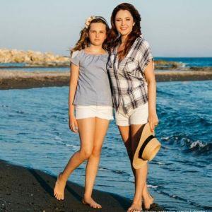 Подробнее: У Екатерины Вуличенко серьезно заболела дочь