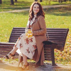 Подробнее: Мир Екатерины Вуличенко перевернулся из-за беременности