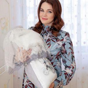 Подробнее: Екатерина Вуличенко рассказала о тяжелых родах