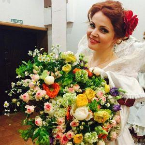Подробнее: Екатерина Вуличенко ради зрителей готова на жертвы