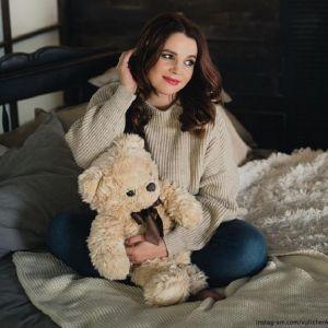 Подробнее: Екатерина Вуличенко показала первую прогулку с новорожденным сыном и озвучила его имя