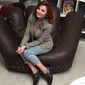 Подробнее: У Екатерины Вуличенко домашняя любимица превратилась в елочную игрушку