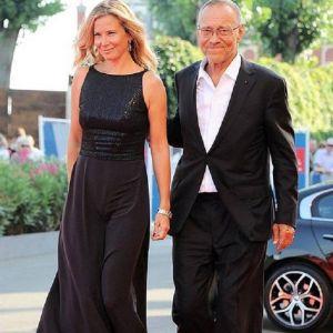 Подробнее: Юлия Высоцкая отдалилась от мужа после ДТП с дочерью