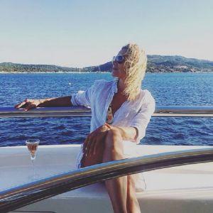Подробнее: Юлия Высоцкая опубликовала снимок в прозрачных шортах