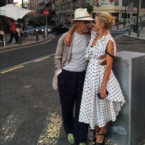Подробнее: Секреты семейного счастья Юлии Высоцкой и Андрея Кончаловского