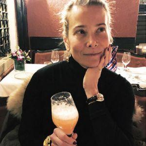 Подробнее: Юлия Высоцкая опять сменила имидж